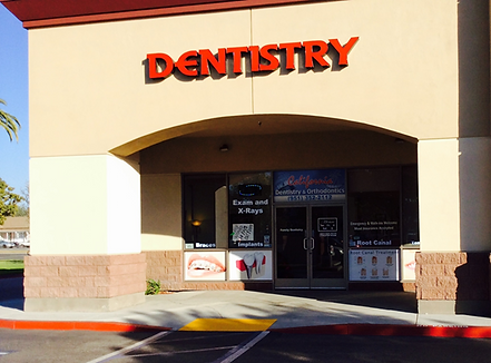 california dentistry