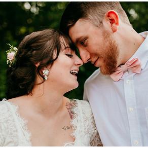 Ann + Dylan   West Virginia Wedding   Elkins, WV  