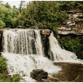 Top 3 Waterfalls in BlackWater Falls State Park to Check out This Summer