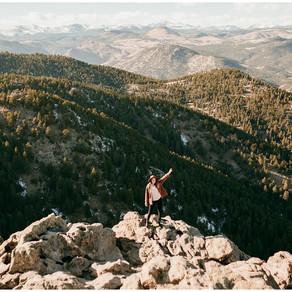 Highlights From My Denver, Colorado Trip