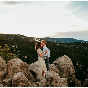A Complete Guide For Engagement Photos