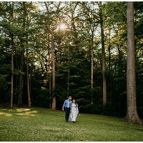 10 Amazing Wedding Venues In West Virginia