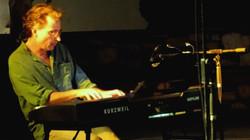JOHN BALIKOS Trio Live