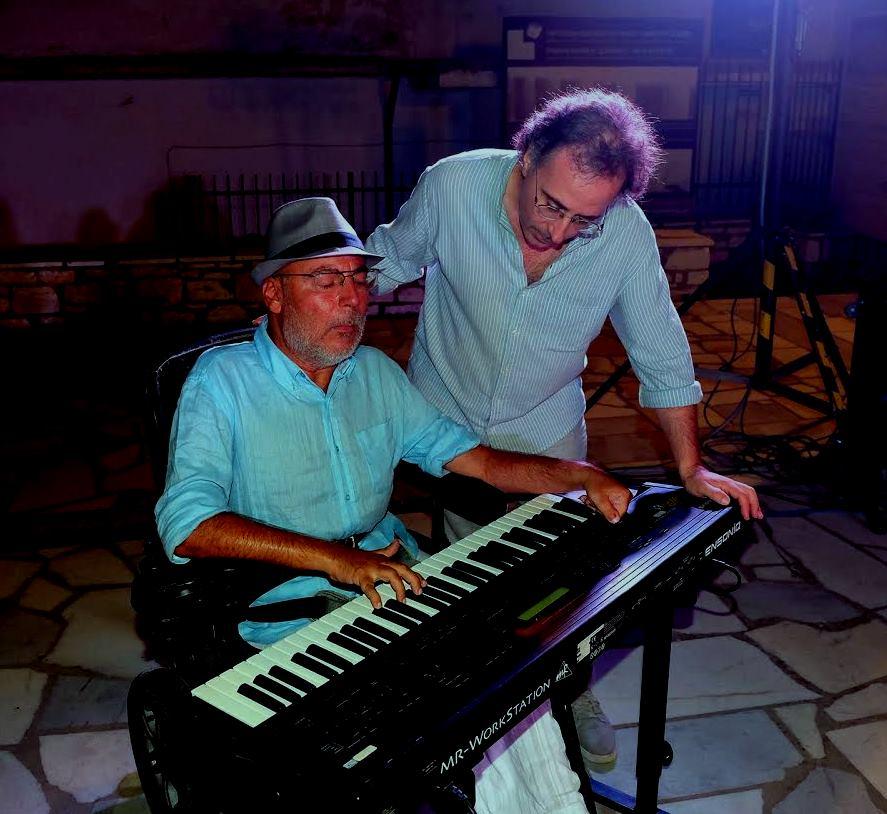 John Balikos TRIO feat B.Wiesinger