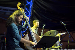 JOHN BALIKOS Trio live at ATJF 2018