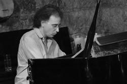 John Balikos TRIO