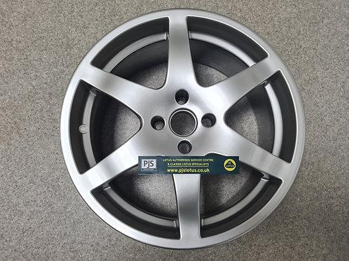 Lotus Elise Wheels (2 front, 2 rear)