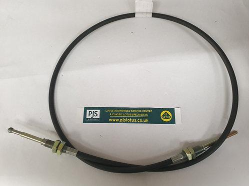 Esprit 1980-92 - Crossgate Cable