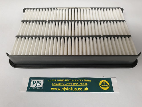 Elise TRD Air Filter -Cup 255 / Upgrade