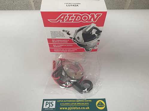 Aldon Ignitor Electronic Ignition - 4 Cyl Lucas 23D4-25D4
