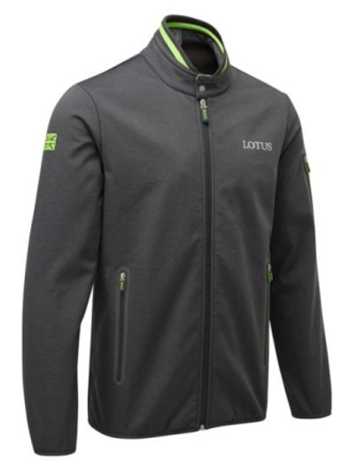 Lotus Softshell Jacket