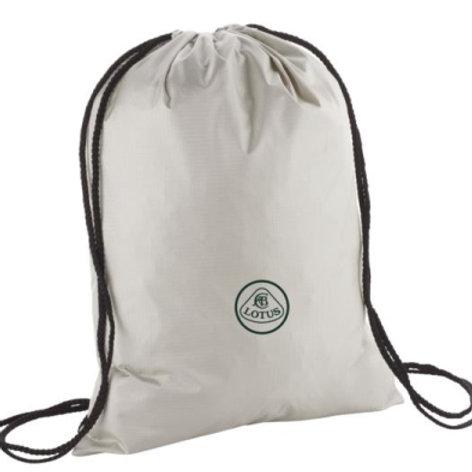 Lotus Silver Pullsbag