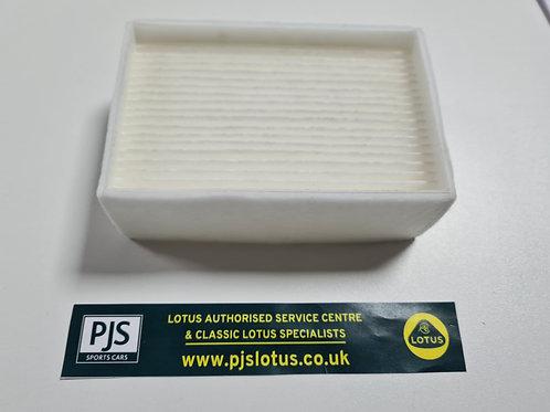 Pollen Filter - Evora 400