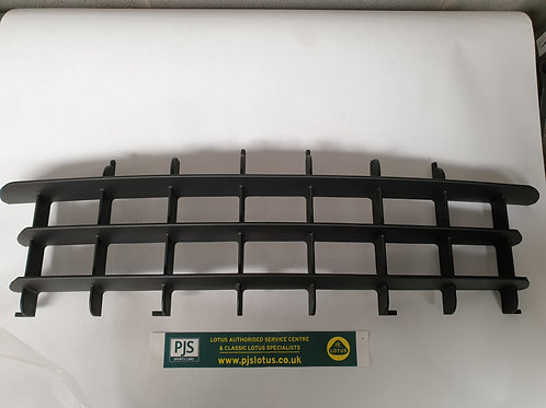 Elise S2 Grille, front intake, central, with driving lamps
