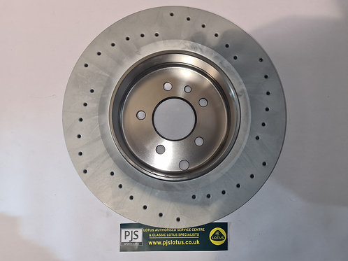 BRAKE DISC RR [XDRILL](1PR)