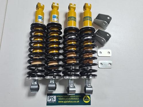 Elise S1 Suspension Enhancement Kit