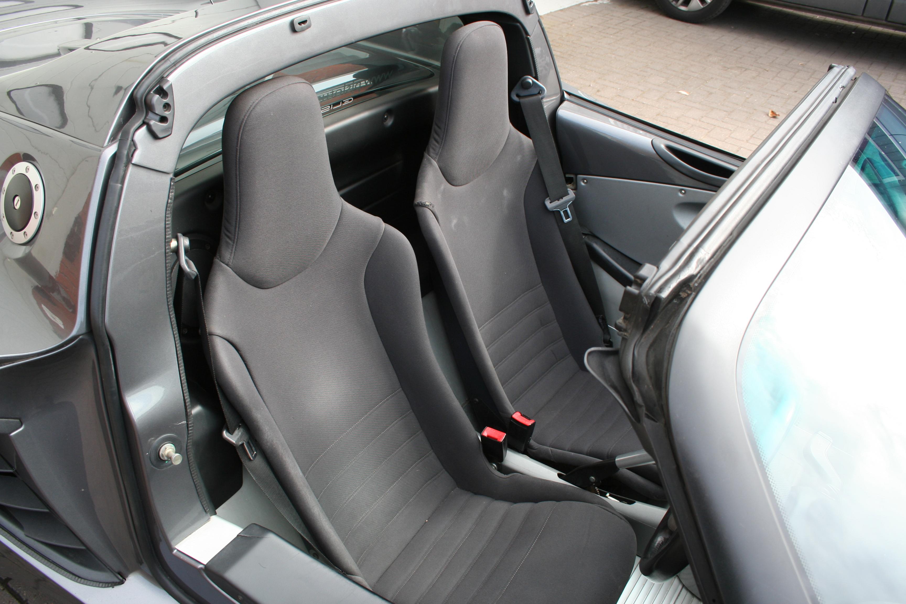 Elise S2 Sport 135