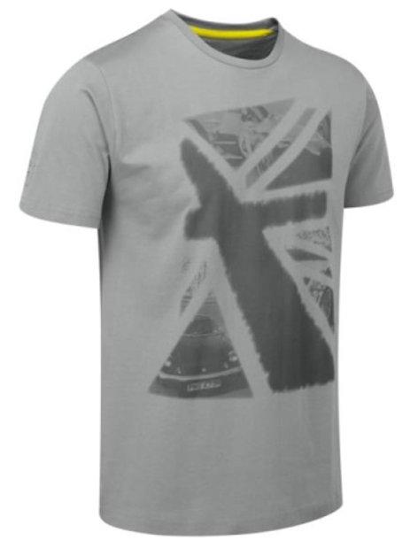 Lotus Heritage T Shirt