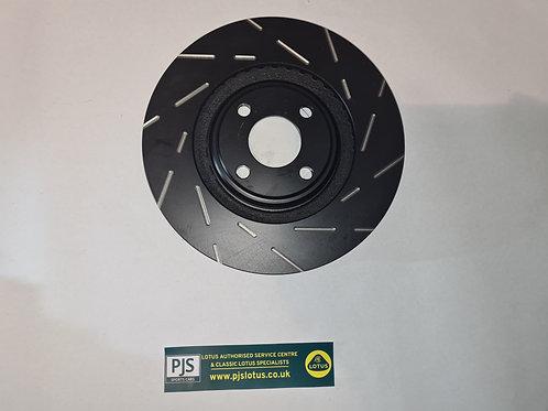 Brake Disc (pair) Elise S1