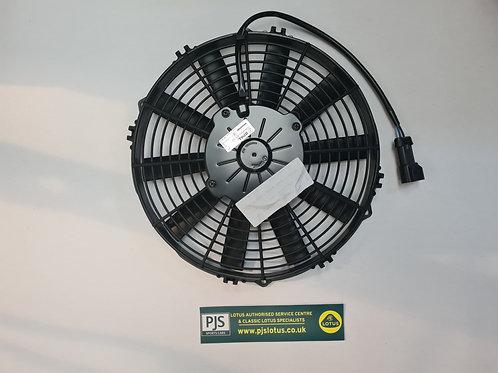 Radiator cooling fan (S1 / S2 K Series)