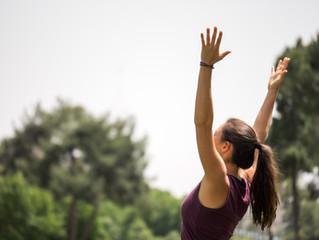Somatic Experiencing, Yoga and Trauma