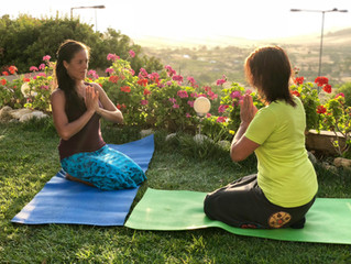 Trauma-sensitive yoga as a tool of recovery