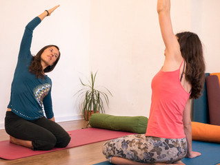 Your Life - Your Yoga