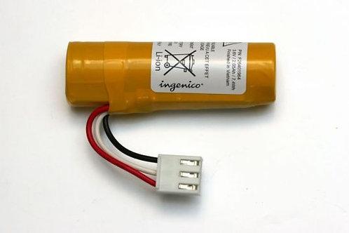 Ingenico IWL Range Battery