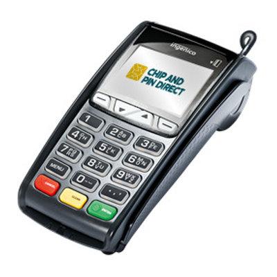 Ingenico ICT 250 Countertop