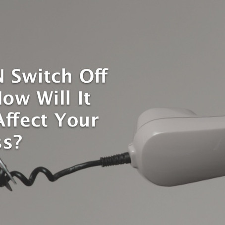 BT ISDN Switch Off 2025: How Will It Really Affect Your Business?