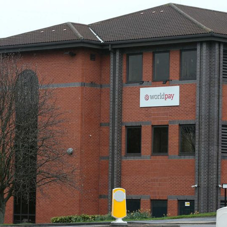 Up to 140 jobs could be lost at former Worldpay site in Gateshead