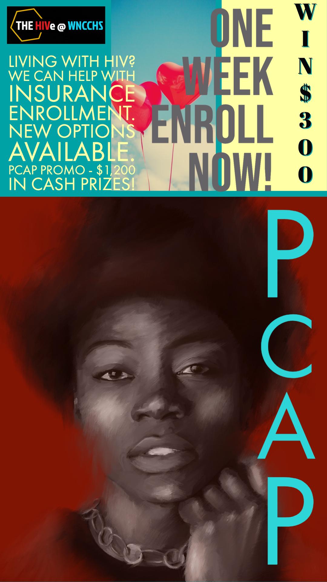 PCAP Promo