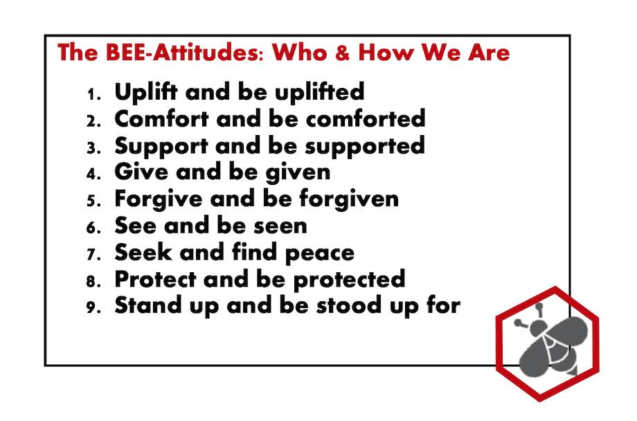 BEE-Attitudes