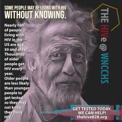 HIV & Older Age