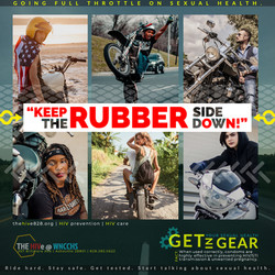 Rubber Safety