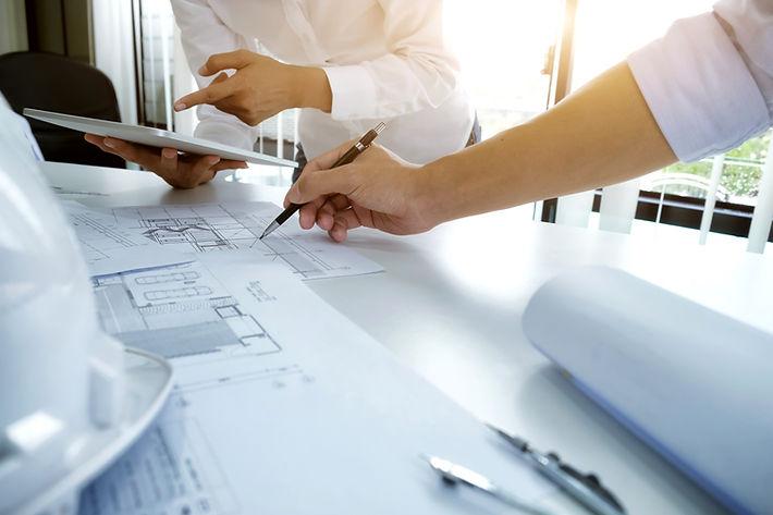 Engenharia e Projetos