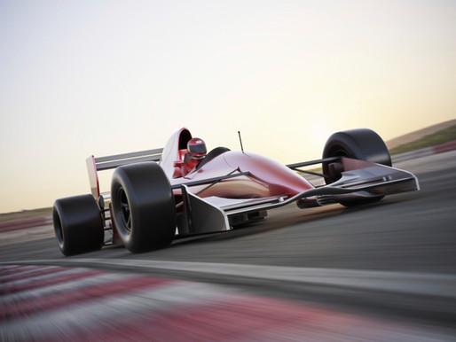 5 curiosidades relacionadas ao combustível da Fórmula 1