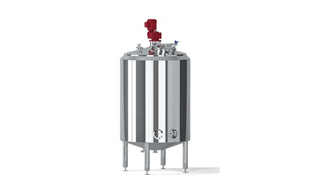 Utilizado para processos químicos na indústria.