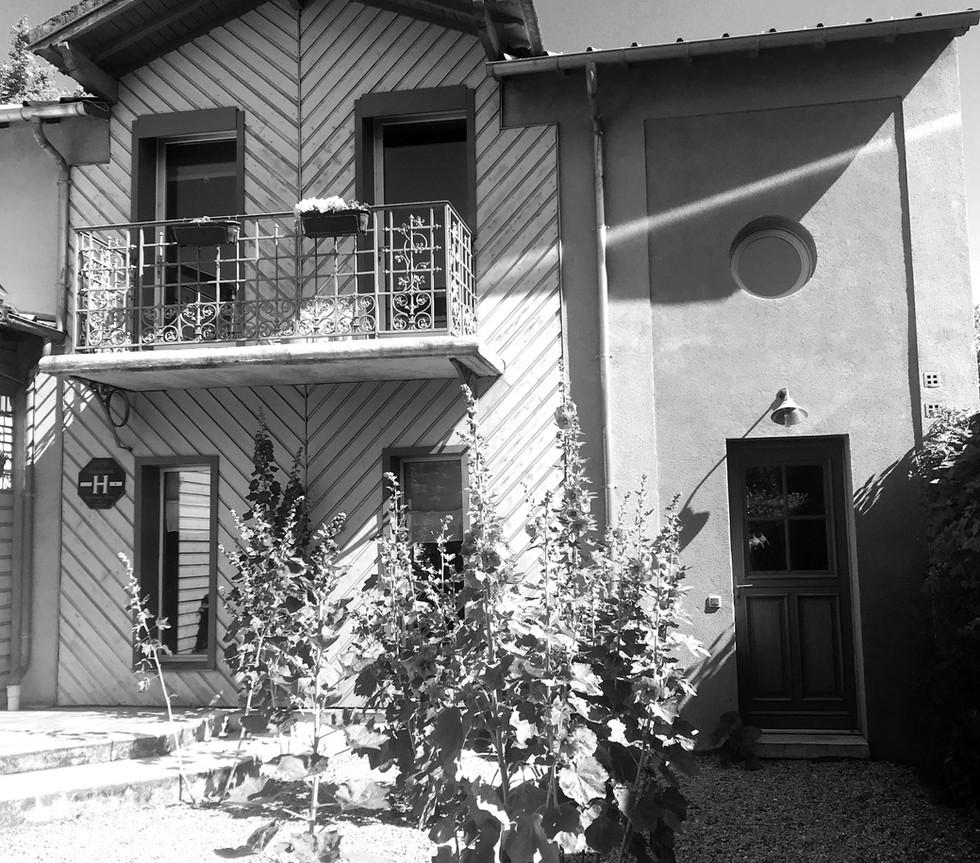 Rénovation maison C