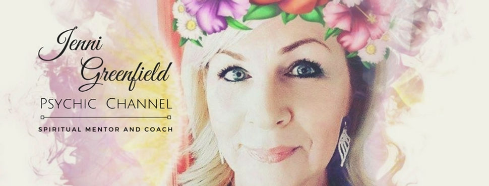 Courses | JenniGreenfieldPsychicChannel.com | Adelaide