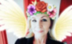 Jenni Greenfield Psychic Chanel