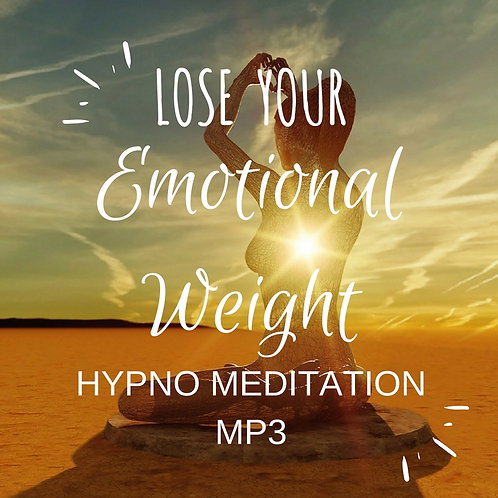 Lose Your Emotional Weight Meditation