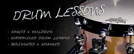 Drum Lessons 215-510-659