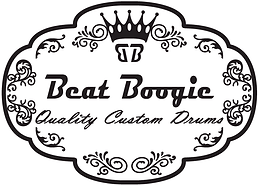 Beat Boogies The Company Custom Drums.pn