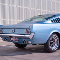 65-Ford-Mustang-Fastback-Silver-Blue-FMC