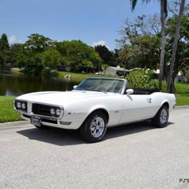 Pontiac Fireball 1968
