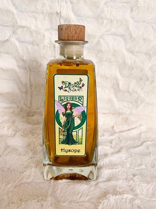 Liqueur Hysope - 35cl