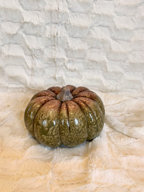 Courge ronde
