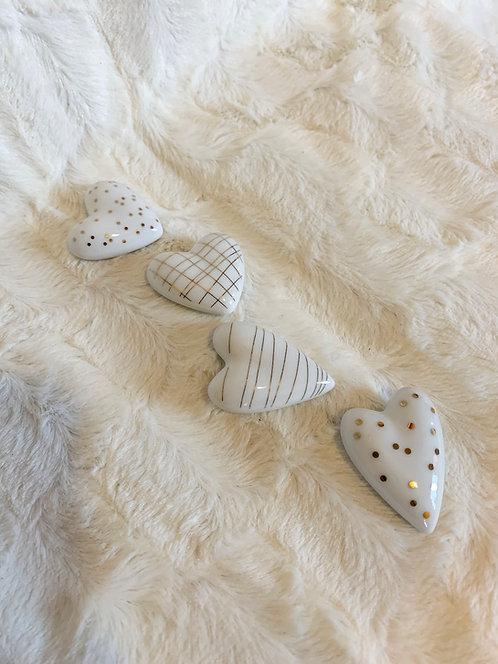 Petit coeur décoratif