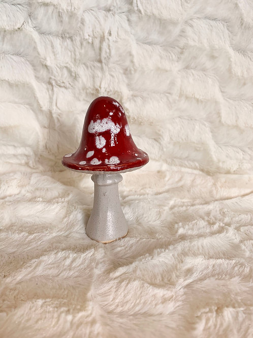 Champignon céramique - taille S